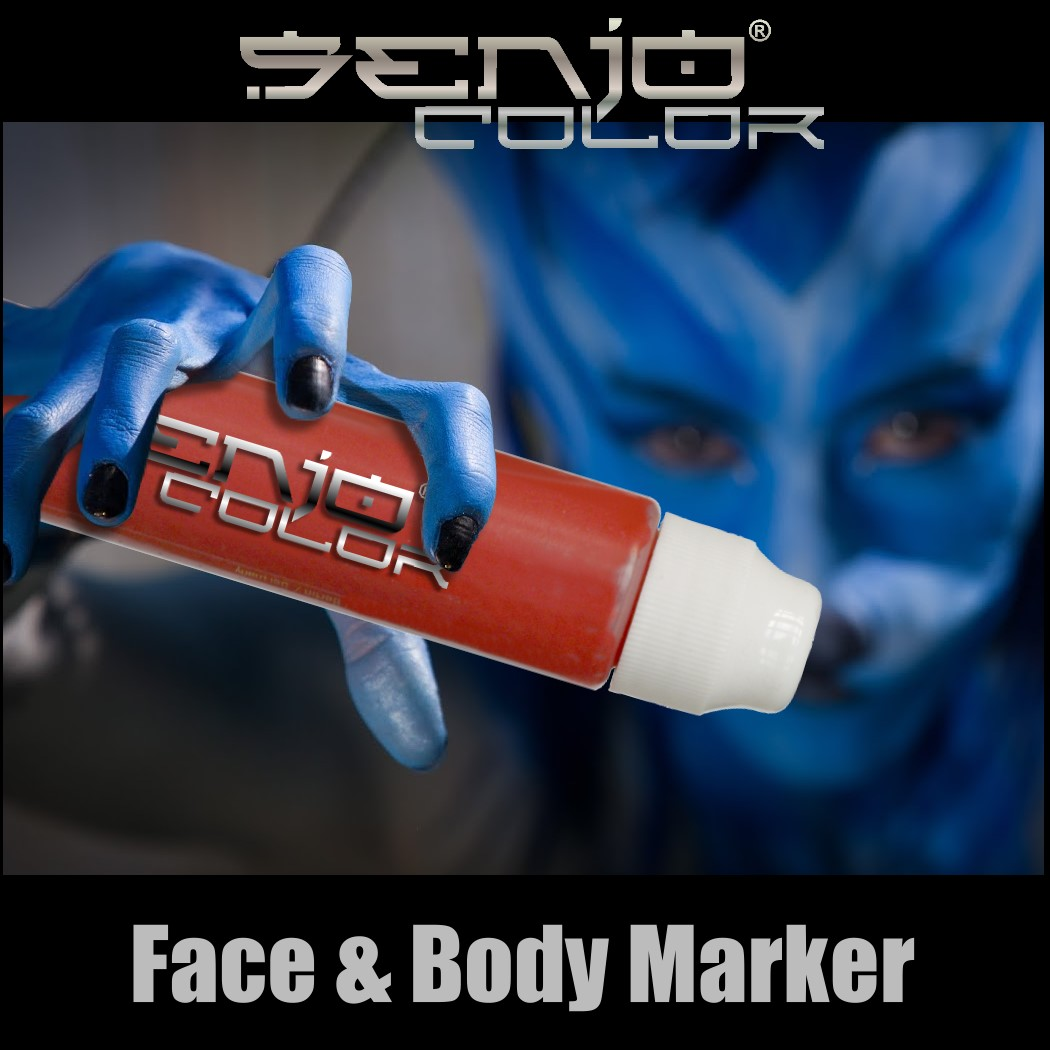 Face- & Bodypainting Marker