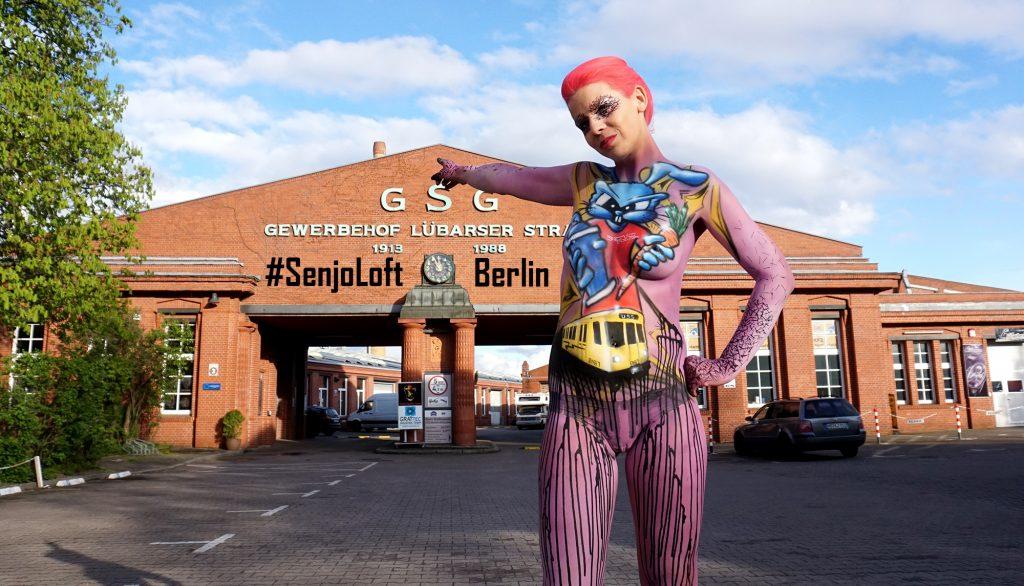 SenjoLoft Berlin