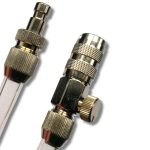 Airbrush-Schlauch-1-5m-mit-Stecknippel--Schnellkupplung-