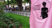 3.Bodypainting Festival Teneriffa 133630